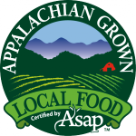 ASAP Logo Local Foods