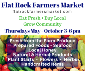 Flat Rock North Carolina Farmers Market