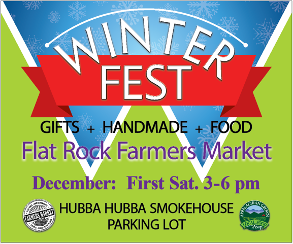 Winter Fest Flat Rock NC