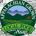 ASAP Logo Local Foods