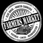 Flat Rock Farmers Market Logo