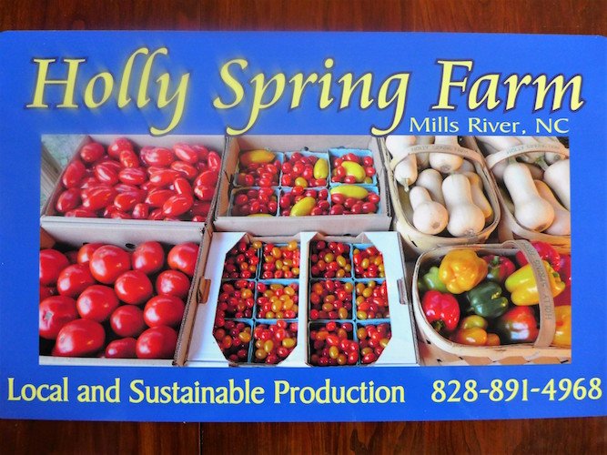 Holly Spring Farm
